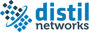 distil logo