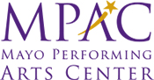 mayo performing arts center logo mpac
